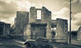 La Impresionante Historia De Estos 9 Sitios Abandonados