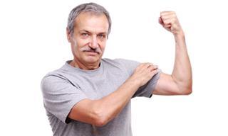 Cómo Tener Músculos Fuertes Puede Prolongar Tu Esperanza De Vida