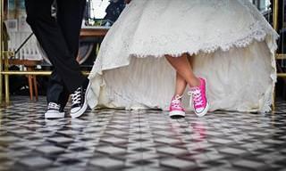 Chiste Del Día: ¿Qué Es El Matrimonio…?