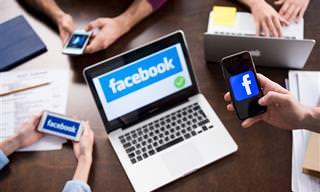 5 Ocasiones En Las Facebook Abusó De Tus Datos Personales