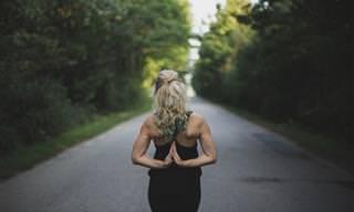 Vida Saludable: ¿Como Combatir Los Pensamientos Negativos?