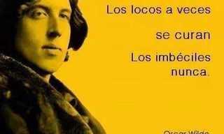 22 Famosas Citas De Oscar Wilde