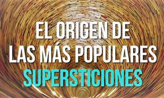 Así Empezaron Las Supersticiones Más Populares Del Mundo