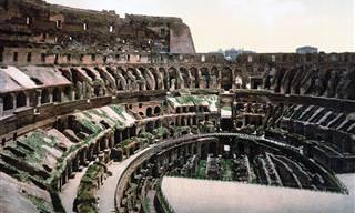 ¿Te Has Preguntado Cómo Era Roma En 1890?