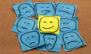 Cómo Lograr Ser Optimista Rodeado De Personas Negativas