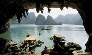 28 Lugares Que No Puedes Dejar De Ver En Asia