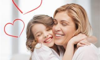 Chiste Del Día: ¿Es Porque Soy Rubia Mamá?
