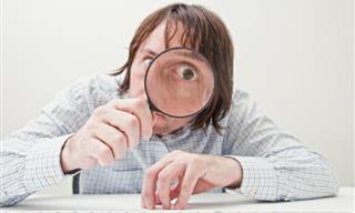 Test Para Encontrar La Diferencia En La Imagen En 30 Segundos