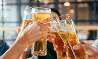 10 Sorprendentes Usos De La Cerveza Que No Conocías