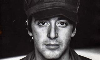 Las 15 Mejores Frases Del Actor Al Pacino