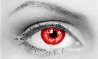 Test Visual: ¿Qué Tan Bien Puedes Ver Los Tonos De Rojo?