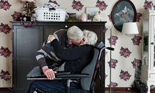 5 Excepcionales Diseños De Hogares De Ancianos Del Mundo