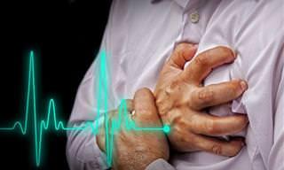Todo Lo Que Necesitas Saber Sobre La Taquicardia