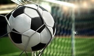 Chiste: ¿Hay Fútbol En El Cielo?
