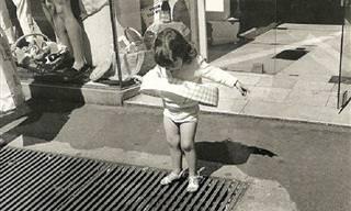 ¿Recuerdan Cuando Los Niños Jugaban De Verdad?...