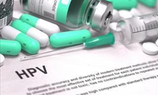 Todo Lo Que Necesitas Saber Sobre El Virus Del Papiloma Humano