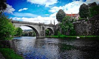 Los 10 Destinos Recomendados Para Visitar El Norte De Portugal