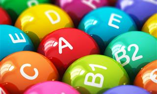 Test: ¿Qué Tanto Sabes Sobre Las Vitaminas y Minerales?