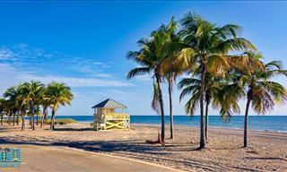 10 Islas En Florida Que Vale La Pena Visitar