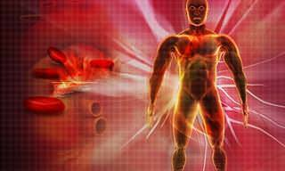 9 Signos De Que Sufres Inflamación Crónica