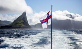 Descubre La Hermosura De Las Islas Feroe