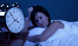 10 Errores Que Te Impiden Tener Un Sueño De Calidad
