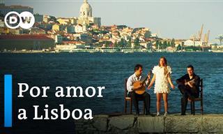 Lisboa: La Ciudad Del Fado y De La Luz