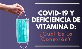 El Rol De La Vitamina D En La Prevención y El Tratamiento Del Covid-19