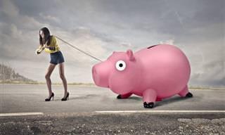 Los 7 Errores Fatales De La Planificación Financiera