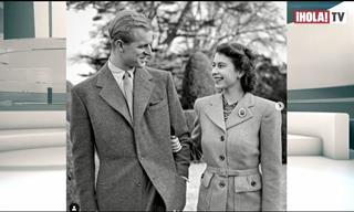 Fallece El Príncipe De Edimburgo a Los 99 Años