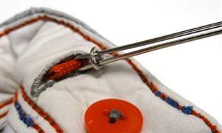 Aprende a Coser Con Estos 10 Trucos De Costura