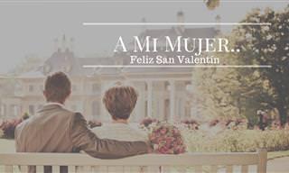 Muestra Tu Amor Por San Valentín Enviando Lindos Poemas