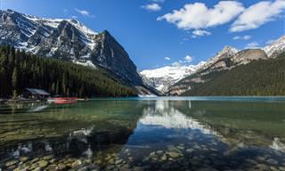 10 Lugares Maravillosos Para Visitar En Canadá