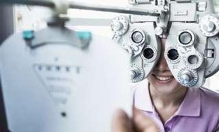 ¿Cómo Prevenir La Degeneración Macular?