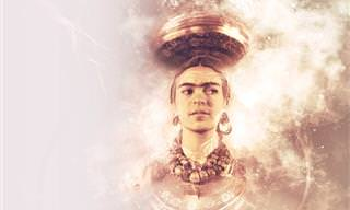 30 Frases Especiales Que Nos Dejó Frida Kahlo