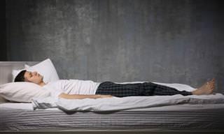 Parálisis Del Sueño: Causas, Síntomas y Tratamiento