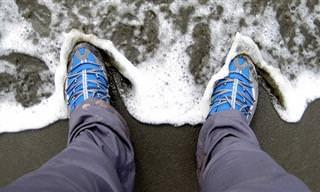 Impermeabiliza Tus Zapatillas En Dos Minutos