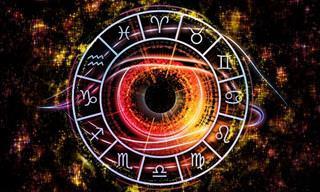 Signos Del Zodiaco y La Salud