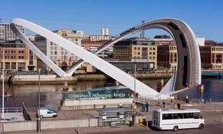 Lo Mejor De La Ingeniería: Puentes Móviles