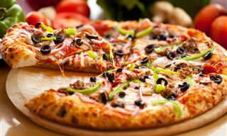 Cómo Hacer Masa Para Pizza Italiana