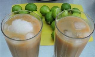 El Tejuino: Una Bebida Prehispánica Ideal Para El Calor