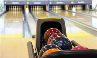 ¡Juguemos Al Bowling!