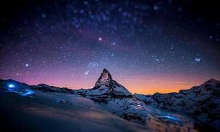 Los 30 Cielos NocturnosMás Impresionantes