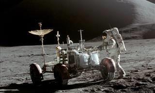 Los 6 Aterrizajes En La Luna Más Exitosos De La Historia