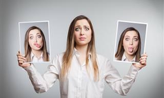 Un Test De 9 Caras Que Logrará Describirte a La Perfección
