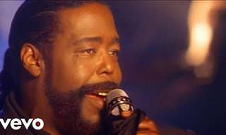 12 Grandes Éxitos De Barry White