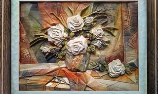 Las Maravillosas Creaciones En Madera Del Artista Ruso Evgeny Dubovik