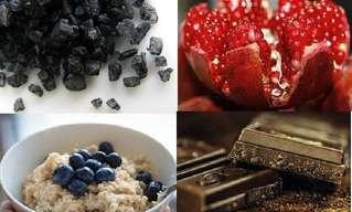 Una Imperdible Guía De Alimentos Para La Salud Para Archivar