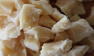 ¿Por Qué Deberías Comer Queso Grana Padano a Diario?