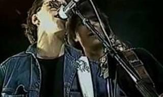 Grandes Éxitos Del Rock En Español De Los 90's